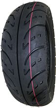 Tire Tyre 120/70-12 TL (tubeless) HF296A, Duro