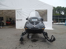 SKI DOO 2UP GRAND TOURING 500 купить СН115  (art-00115668) 8