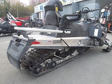 SKI-DOO EXPEDITION 1200 продажа СН340  (art-00133587) 3