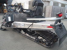 SKI-DOO EXPEDITION 1200 описание СН340  (art-00133587) 4