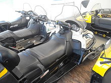 SKI-DOO EXPEDITION 600 WT цена СН172  (art-00118154) 2