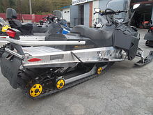 SKI-DOO EXPEDITION 600 продажа SN353  (art-00133600) 3