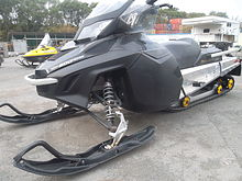 SKI-DOO EXPEDITION 600 цена SN353  (art-00133600) 2