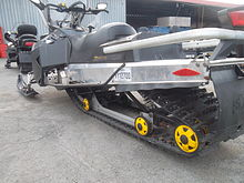 SKI-DOO EXPEDITION 600 описание SN353  (art-00133600) 4