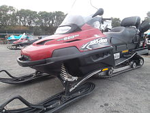 SKI-DOO EXPEDITION 600 цена СН358  (art-00133605) 2