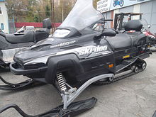 SKI-DOO EXPEDITION 600 цена СН363  (art-00133610) 2