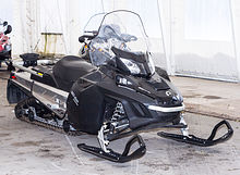 SKI-DOO EXPEDITION 600