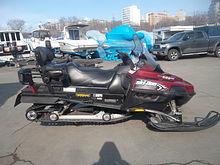 SKI-DOO EXPEDITION 600 продажа СН232  (art-00019900) 3