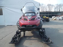 SKI-DOO EXPEDITION 600 сравнение СН232  (art-00019900) 6
