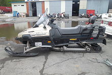 SKI-DOO EXPEDITION 600 описание SN213  (art-00122328) 4