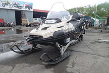 SKI-DOO EXPEDITION 600 цена SN213  (art-00122328) 2