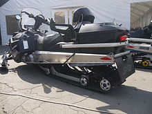 SKI-DOO EXPEDITION 600 сравнение СН295  (art-00123256) 6