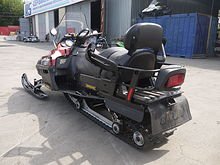 SKI-DOO EXPEDITION 600 сравнение СН288  (art-00104849) 5