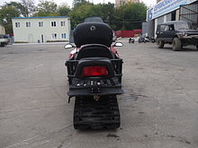 SKI-DOO EXPEDITION 600 сравнение СН282  (art-00104834) 5