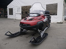 SKI-DOO EXPEDITION 600 цена СН282  (art-00104834) 8