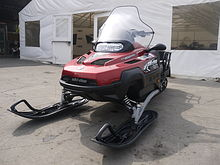 SKI-DOO EXPEDITION 600 купить СН277  (art-00104829) 7