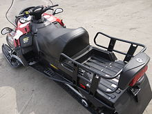 SKI-DOO EXPEDITION 600 купить СН277  (art-00104829) 21