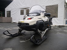 SKI-DOO EXPEDITION 600 цена СН294  (art-00123689) 2