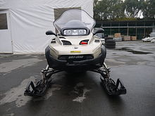 SKI-DOO EXPEDITION 600 продажа СН294  (art-00123689) 3