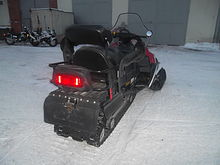 SKI-DOO EXPEDITION 600 описание СН327  (art-00126008) 7