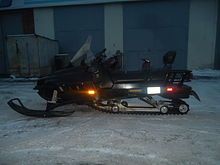 SKI-DOO EXPEDITION 600 купить SN319  (art-00126001) 6