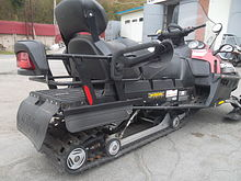 SKI-DOO EXPEDITION 800 продажа SN357  (art-00133604) 3