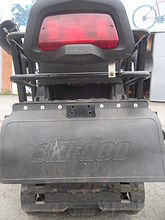 SKI-DOO EXPEDITION 800 сравнение SN357  (art-00133604) 6