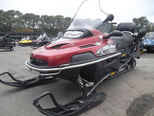 SKI-DOO EXPEDITION 800 цена SN357  (art-00133604) 2