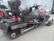 SKI-DOO EXPEDITION 800 продажа SN355  (art-00133602) 3