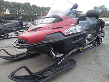 SKI-DOO EXPEDITION 800 цена SN355  (art-00133602) 2