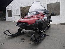 SKI-DOO EXPEDITION 800 купить СН267  (art-00104781) 7