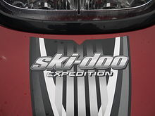 SKI-DOO EXPEDITION 800 продажа СН267  (art-00104781) 16