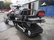 SKI-DOO EXPEDITION 800 купить СН278  (art-00104830) 8