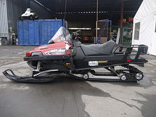 SKI-DOO EXPEDITION 800 описание СН278  (art-00104830) 4