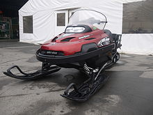 SKI-DOO EXPEDITION 800 цена СН278  (art-00104830) 2