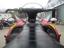 SKI-DOO LEGEND 800 фото СН156  (art-41572) 12