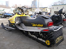 SKI-DOO SUMMIT 700 цена СН195  (art-00122116) 6