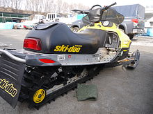 SKI-DOO SUMMIT 700 купить СН195  (art-00122116) 5
