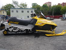 SKI-DOO SUMMIT 700 фото СН337  (art-00130618) 5