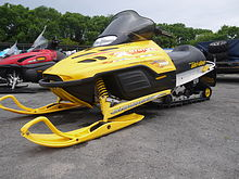 SKI-DOO SUMMIT 700 цена СН337  (art-00130618) 2