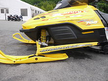 SKI-DOO SUMMIT 700 фото СН337  (art-00130618) 12