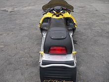 SKI-DOO SUMMIT 700 описание СН337  (art-00130618) 4