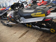 SKI-DOO SUMMIT 800 фото СН207  (art-00122128) 4
