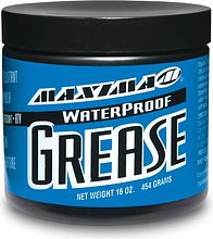 Смазка Maxima High Temp Waterproof Grease NLGI2, 0,473 л