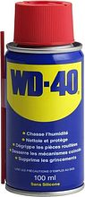 Смазка WD-40, 100 мл