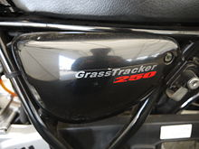 SUZUKI GRASSTRACKER 250 продажа NMB9557  (art-00094783) 10