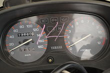 YAMAHA DIVERSION 400 фото NMB11115  (art-00133136) 12