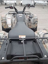 YAMAHA GRIZZLY 700FI фото скв54  (art-00113457) 5