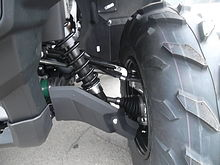 YAMAHA GRIZZLY 700FI купить скв54  (art-00113457) 8