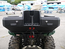 Yamaha Grizzly 700FI купить скв63  (art-00116984) 8